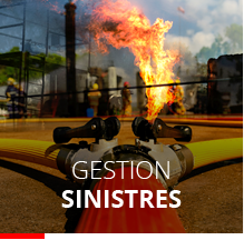 Gestion sinistres
