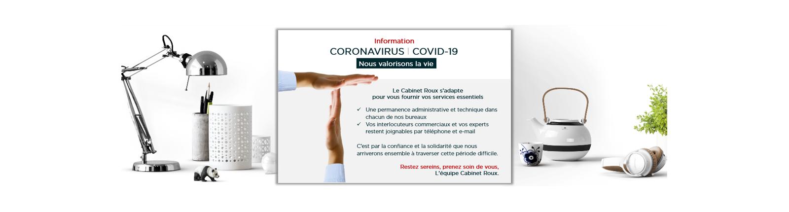 Accueil-covid19